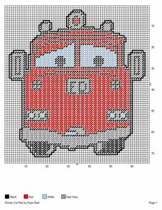 Plastic Canvas Tissue Boxes, Plastic Canvas Crafts, Plastic Canvas Patterns, Cross Stitch Designs, Cross Stitch Patterns, Crochet Quilt, Crochet Car, Cross Stitch Baby, Canvas Signs