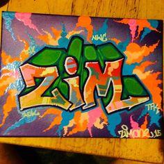 Gone sending out this week! thanks again #zim  #zimrok #zimroknwc #zimone #zimtfktax #zimtfk  #zimmsd #artcrimes #vandalism #vandal #nyc #ridgewood #aok #nwc  #alloutkings #nowwecrush  #nycgraff #nycgraffiti  #ryan  #stickers #stickerfied  #oldschool  #oldschoolnyc #oldschoolnycgraffiti  @cs1tfktax  @stickerfied  @dg1nwc by zimrokaok