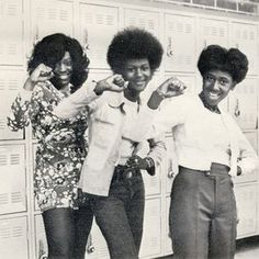 Image result for 1960's fashion black people