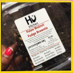 Yummy treat! #Paleo @hukitchen by fatousadio
