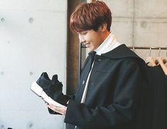 VIVI Magazine (Japanese) Release date: 180323  #J-Hope ☀️