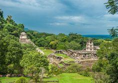 ¿Cómo es el clima en Palenque? - Palenque Chiapas