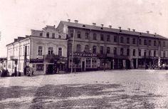 Магазин на магазине – смотрите, как оформляли вывески в Менске сто лет назад - citydog.by | журнал о Минске