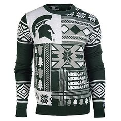 36 Best Ncaa College Ugly Christmas Sweaters Images Holiday