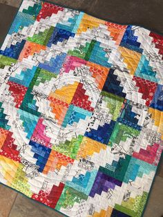 Excited to share the latest addition to my #etsy shop: Rainbow baby quilt, baby quilt, modern baby quilt, gender neutral baby quilt, rainbow baby blanket, baby boy quilt, baby girl quilt Baby Girl Quilts, Quilt Baby, Girls Quilts, Neutral Baby Quilt, Gender Neutral Baby, Quilt Modern, Baby Boy Blankets, Rainbow Baby, Etsy Shop