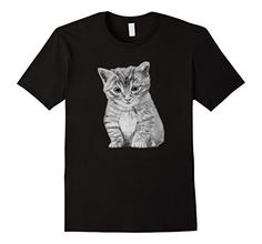Sittin Kitten Pretty Graphic TShirt  2XL Black I Lo... http://www.amazon.com/dp/B01FMP3VSA/ref=cm_sw_r_pi_dp_kxcoxb00F4RDV