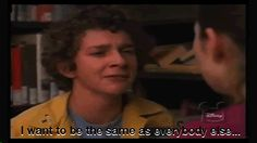 Tru Confessions - One of the best Disney Channel original movies.