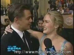 Kate Winslet and Leonardo DiCaprio : Perfect Love!