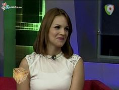 Presentadoras De Noticias SIN Hablan De Su Entrada A Color Visión @ConJatnna #Video