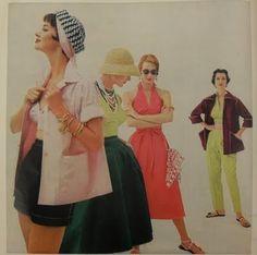 ART SKOOL DAMAGE : Christian Montone: In Print: Vintage Illustration. Photography. Graphics.