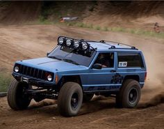 Coming home from work on a Friday! XJ OWNER Tag me in your pictures by using make sure to smack that… Jeep Xj Mods, Jeep Wj, Jeep Wagoneer, Jeep Truck, Jeep Cherokee 4x4, Jeep Lights, 2 Door Jeep, Old Jeep, Jeep Parts