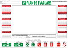 Imagini pentru plan evacuare caz incendiu model Digital Image, Periodic Table, How To Plan, Design, Periodic Table Chart, Periotic Table