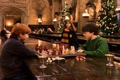 ¿Te gusta la saga Harry Potter ? - 85 Cosas que no sabias - Taringa!