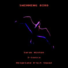 Soul, more soul, 8-bit soul... Helgeland 8-bit Squad return to Dubbhism Deluxe, with an original release this time, and they bring UK Soul Queen Sarah Winton (Nightmares on Wax) and Dubbhism veteran I-lodica to nice things up. An epic piece of work, Swimming Bird is as good as it gets if you're into 8-bit Northern Soul. Remixes by the enigmatic Phattyman from The Hague (NL) and Tony Dubshot.