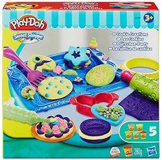¡Chollo! Play Doh – La Fábrica de galletas por sólo 9,93 euros.