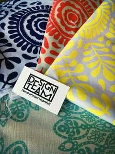 Design Team Fabrics Silly Billy Collection 2016 Home Decor Shops, Home Decor Items, Interior Design Studio, Interior Design Inspiration, Sewing Ideas, Sewing Crafts, Chair Upholstery, Scatter Cushions, Afrikaans