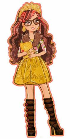 Rosabellla Beauty Hija De La Bella Y Bestia