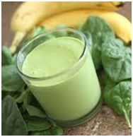 This healthy drink is made with 3 super foods – spinach, banana, and coconut milk. It is loaded with nutrients that can help lower blood sugar and cholesterol levels. Preparation Time 5 minutes Total Time 5 minutes Yield 1 serving Ingredients 1 cup spinach leaves 1 small banana, cut into small pieces 2 tablespoon coconut …