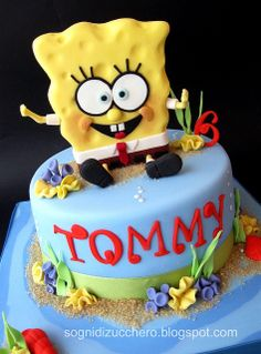 1000 Images About Spongebob Party On Pinterest
