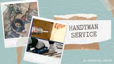 You will like our service once you tried!! For more info, please visit us @ www.hdcontractor.co.nz New Zealand, House, Ideas, Haus, Thoughts, Homes