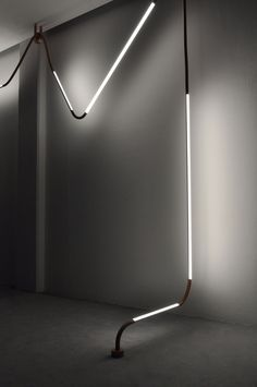 Copper Mono light by OS & OOS | http://www.yellowtrace.com.au/copper-mono-light-os-and-oos/