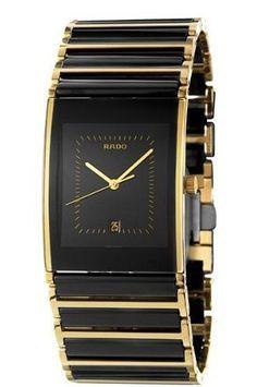 Rado Integral Men's Quartz Watch R20862402