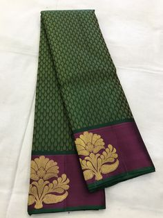 Kanchi saree  Whatsapp +919791916916 Kanjivaram Sarees Silk, Kanchipuram Saree, Pure Silk Sarees, Wedding Saree Blouse, Indian Wedding Cards, Elegant Saree, Indian Designer Outfits, Traditional Sarees, Beautiful Saree