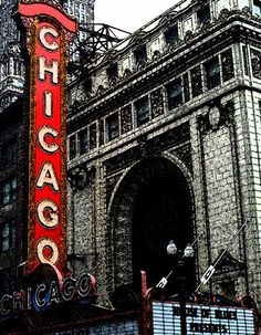 Chicago, IL I was, I think, in seventh grade (middle school) when I went there. :) San Francisco Ferry, Broadway Shows, Broadway Plays
