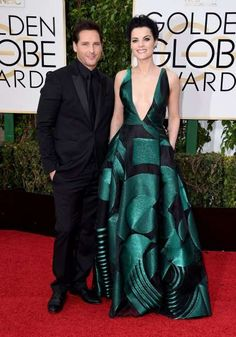 """Biggest celebrity breakups of 2016:     In February, Peter Facinelli and Jaimie Alexander ended their engagement just one month after attending the 73rd Annual Golden Globe Awards together. The couple met and fell in love while working on Showtime's """"Nurse Jackie"""" back in 2012 and got engaged in 2015 but ended their romance because of """"conflicting family and work commitments on opposite coasts,"""" their reps told People in a joint statement."""