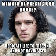 bastard Jon Snow