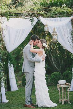 Свадьба в восточном стиле — вдохновение одной историей
