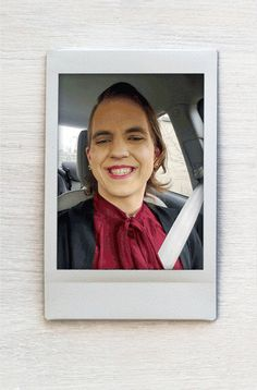 K Richardson, transmasculine/genderqueer/gender nonconforming/non-binary person Social justice educator from Brooklyn, New York Started hormone replacement therapy in July 2015 Finished coming out in January 2017 K, a non-binary person of color, faces oppression on multiple levels. Right...