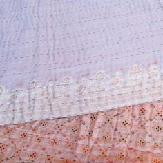 kantha silk sari blanket dhaka_handmade