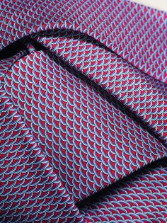Hermès Fall-Winter 2014. #hermes #menswear #tie