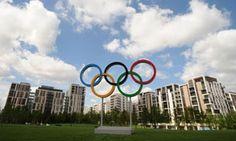 Flagship development: Stratford's Olympic Park