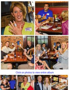 First Tuesday's Business Networking Event Dark Horse Saloon, Bel Air, MD. The Networking Advocate your Business Networking Calendar