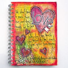 multiple layers, a good step-by-step how-to  #journal