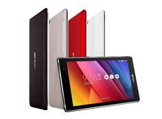Fantechnology: Asus presenta il tablet ZenPad C 7.0