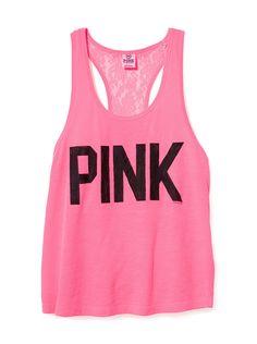 Victoria Secret! PINK