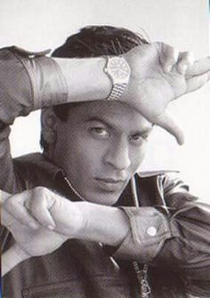 SRK rare ... it's those eyes!
