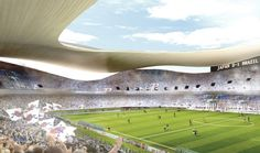 Bustler: New National Stadium Japan Competition Unveils 11 Finalists