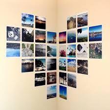 paredes decoradas con fotos familiares - Buscar con Google