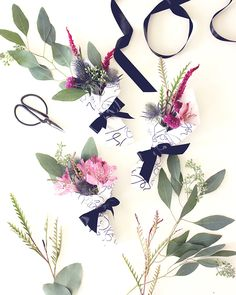 Avert, Manage, And Eliminate Black Mildew Diy Mini Flower Bouquet With Printable Paper Wrap Lauren Saylor Of A Fabulous Fete For Oh So Beautiful Paper Flower Boxes, Flower Cards, Paper Flowers, Diy Flowers, Diy Craft Projects, Diy Crafts, Bouquet Box, Flower Bouquets, Selling Handmade Items