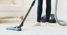 Professional carpet cleaning contractors are essential for effective office maintenance. They have the expertise and tools needed to create a hygienic working environment. To know more, visit: #CarpetCleaningContractors #DirtFreeCarpetCleaner