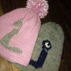 IMG_7101 Knitting Patterns, Beanie, Hats, Design, Fashion, Pink, Moda, Knit Patterns, Hat