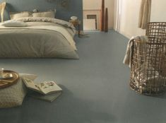 This Non Slip Vinyl Flooring is beautiful to look at with its stunning braided print in colour that will suit most of your home space. Its T group abrasion will withstand heavy traffic areas of your home. Our luxury vinyl flooring has thermal resistance for underfloor heating and absorbs sound upto 17-20db, making it suitable for domestic as well as commercial floorings. You can easily place this sheet vinyl flooring in your bathrooms, kitchen and slippery areas of your home as this vinyl…