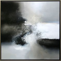 Eelco Maan, Love and fear, 100 x 100 cm / SOLD