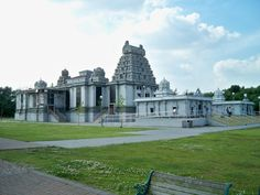 Lord Venkateshwara Temple , Birmingham , United Kingdom