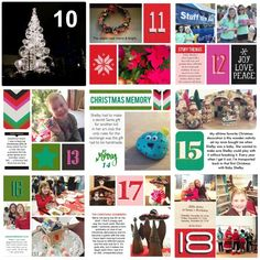 Documenting December   Kimberly Kalil Designs