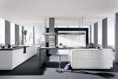 629 best Modern Kitchens images on Pinterest   Kitchen modern ...